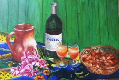 2003 Pastis