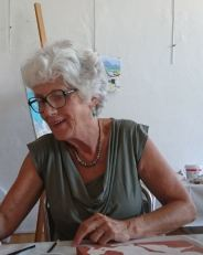 Christiane Mauger
