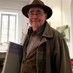 Francis Lambert