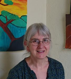 Christine Merlin