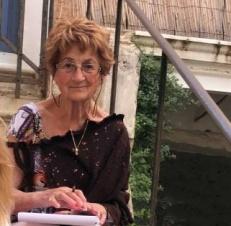 Suzanne Tourseiller